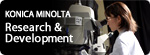 KONICA MINOLTA Research and Development