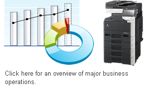 Click here for an overview of major business operations.
