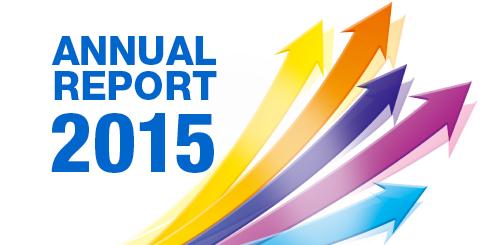 Annual Report 2015 – Annual Report