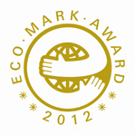 Eco Mark Award 2012