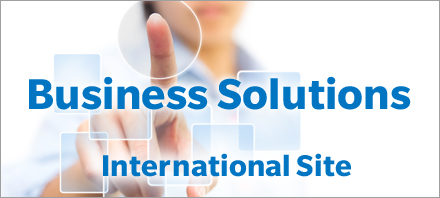 Business Solutions International Site