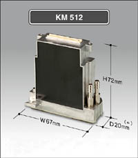 KM512 - Specifications -