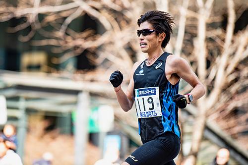 結果 東京 マラソン 東京マラソン、大迫が日本新4位 東京オリンピック代表へ大きく前進