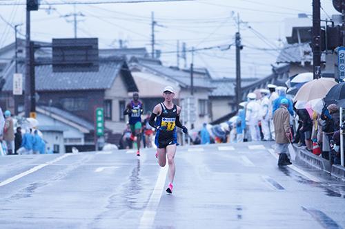 びわ湖 毎日 マラソン 2020