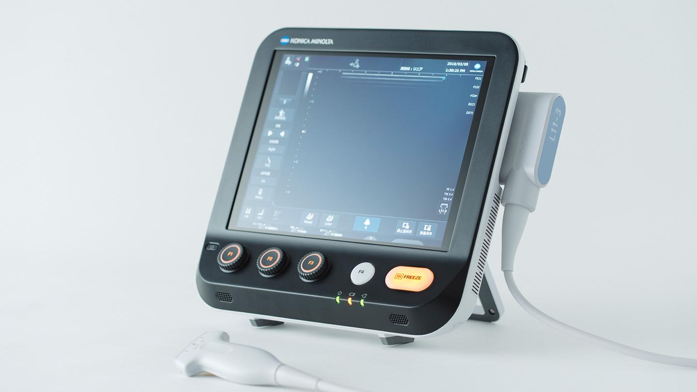 音波 装置 超 画像 診断 エコー(超音波 診断装置)レンタルサービス