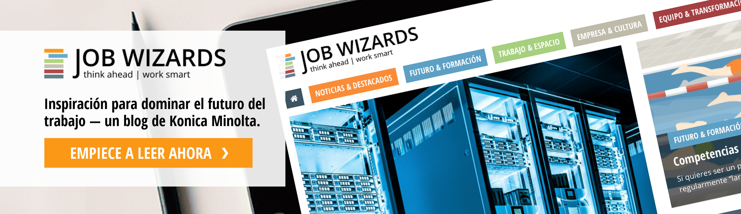 Job Wizards