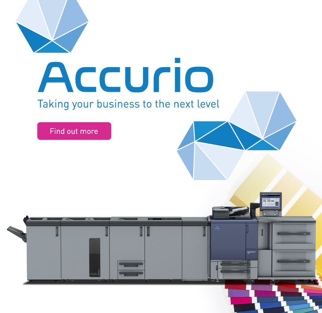 Accurio - Taking your business to the next level